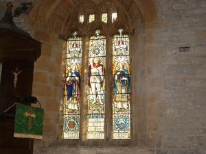 Marden Window in St Marys