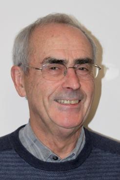 Pete Grifiths