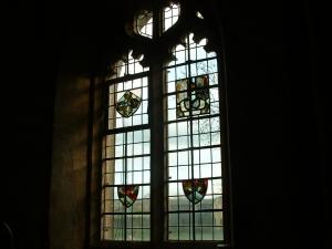 South Window in St Marys